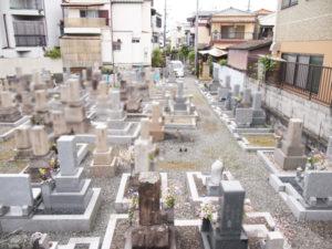 田井共同墓地9(寝屋川市)
