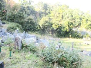 宮津平谷墓地9(京田辺市)