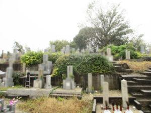 田辺区墓地11(京田辺市)