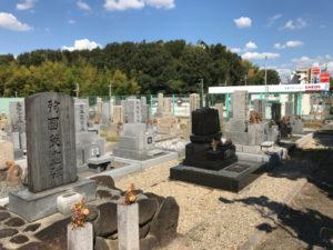 走谷墓地(枚方市)