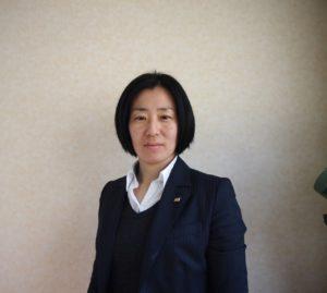 大阪石材神戸支店 お墓ディレクター検定1級 塩田