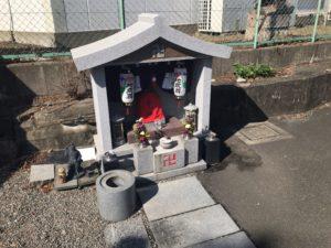 寺方墓地(守口市)のお墓