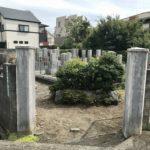 藤の里町墓地(高槻市)のお墓