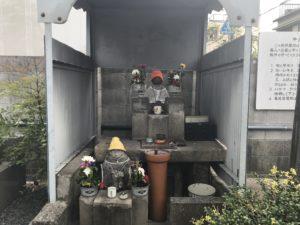 牛立墓地(豊中市)のお墓