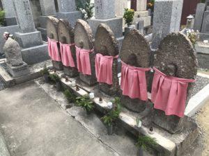 三野島霊苑(豊中市)のお墓