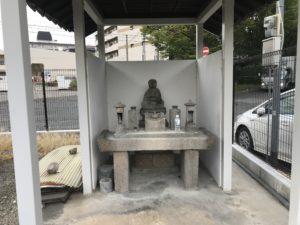 寺内霊園(豊中市)のお墓