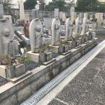 山ノ上墓地(豊中市)のお墓