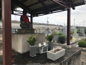 原田曾根霊苑(豊中市)のお墓