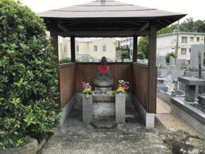 南刀根山墓地(豊中市)のお墓