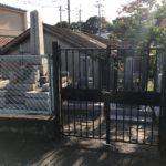 安田墓地(鶴見区)にあるお墓