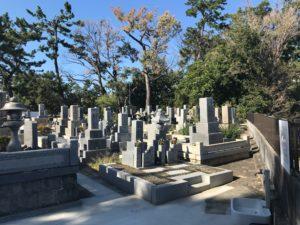 小曽根共同墓地(豊中市)のお墓