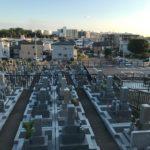 熊野田共同墓地(豊中市)のお墓