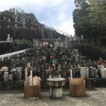 地蔵院墓地(高槻市)のお墓
