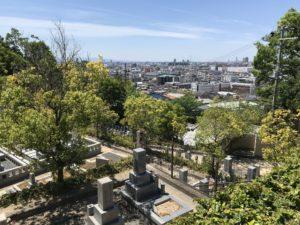 野崎観音墓苑(大東市)のお墓