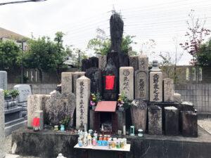 龍華墓地(八尾市)のお墓
