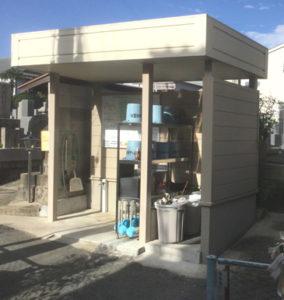 中野・山本共同墓地(八尾市)のお墓