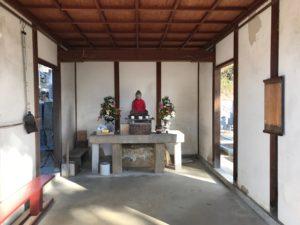 神立共同墓地(八尾市)の