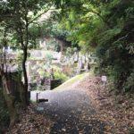 寺川共同墓地(大東市)のお墓