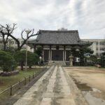 真光寺(神戸市兵庫区)の本堂