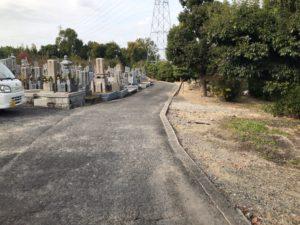 菅生墓地(堺市美原区)のお墓