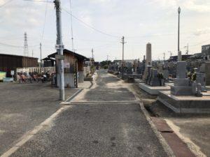 小寺墓地(堺市美原区)のお墓
