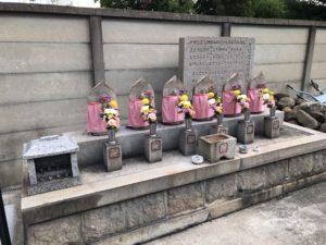 三番霊園(門真市)のお墓
