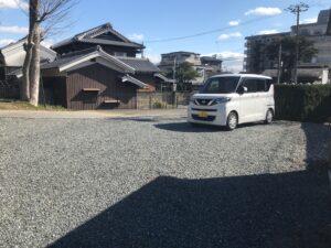 幣久良山墓地(茨木市)の墓地