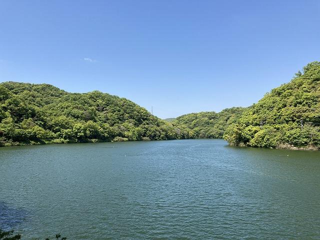 烏原霊園(神戸市兵庫区)