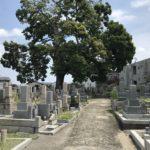 二大字共同墓地(豊中市)のお墓