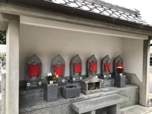 沼共同墓地 (八尾市)のお墓