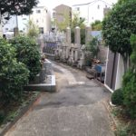 茨田大宮墓地(鶴見区)のお墓