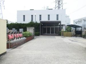 別府墓地1(摂津市)