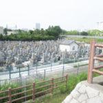 味舌下農地墓地4(摂津市)