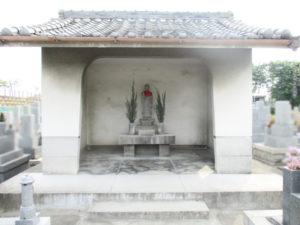 味舌下農地墓地6(摂津市)