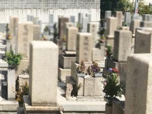新在家八坊共同霊園6(摂津市)