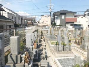 正音寺墓地1(摂津市)