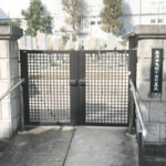 摂津市鳥飼中共同墓地1(摂津市)