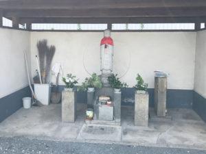 鳥飼西自治会墓地5(摂津市)