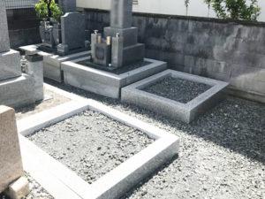 鳥飼西自治会墓地7(摂津市)