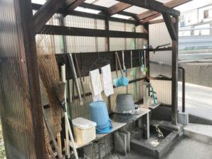 鶴野共同墓地4(摂津市)