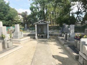 鶴野共同墓地5(摂津市)