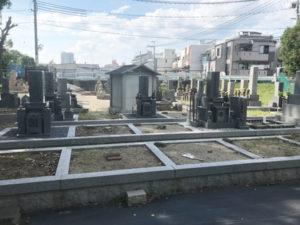 鶴野共同墓地6(摂津市)