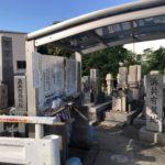 浜共有墓地(鶴見区)のお墓