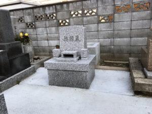 三国本町墓地(大阪市淀川区)のお墓