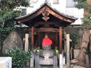 中本墓地(大阪市東成区)のお墓