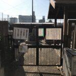 東今里墓地(大阪市東成区)のお墓