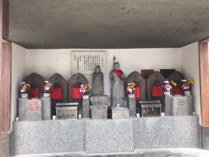 赤川霊園(都島区)のお墓