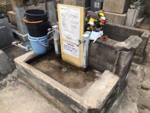 生江霊園(旭区)のお墓