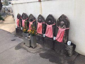 灰塚共同墓地(大東市)のお墓