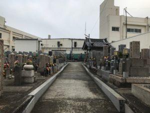 老原共同墓地(八尾市)のお墓